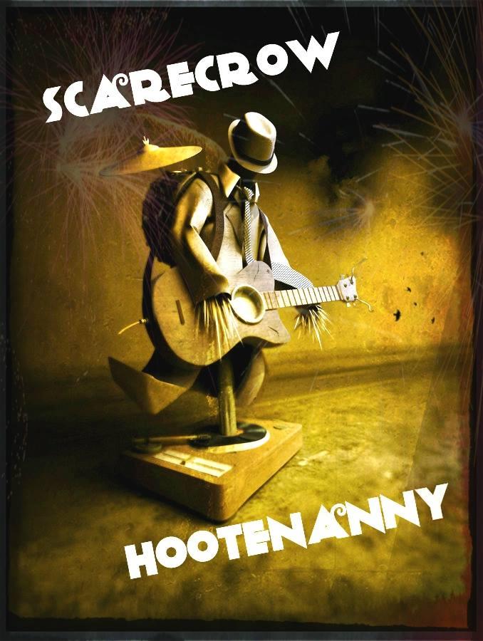 Scarecrow Hootenany in TJ's Bar