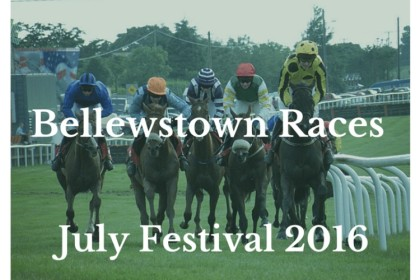 Bellewstown Races & The Lime Kiln