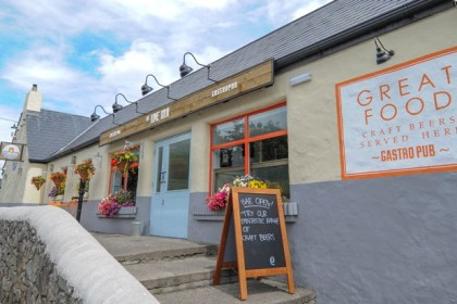 Win €50 voucher for The Lime Kiln