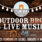 BBQs and live music in TJ's this August