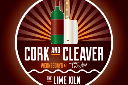 Cork & Cleaver Wednesdays in TJ's