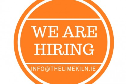 Staff Wanted at The Lime Kiln