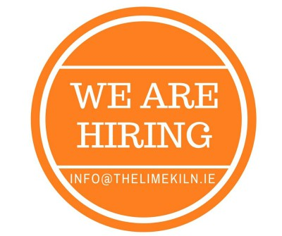 Staff required at The Lime Kiln