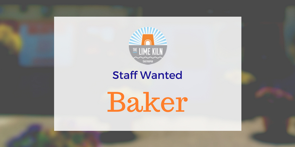 Experienced Baker required for The Lime Kiln Gastropub