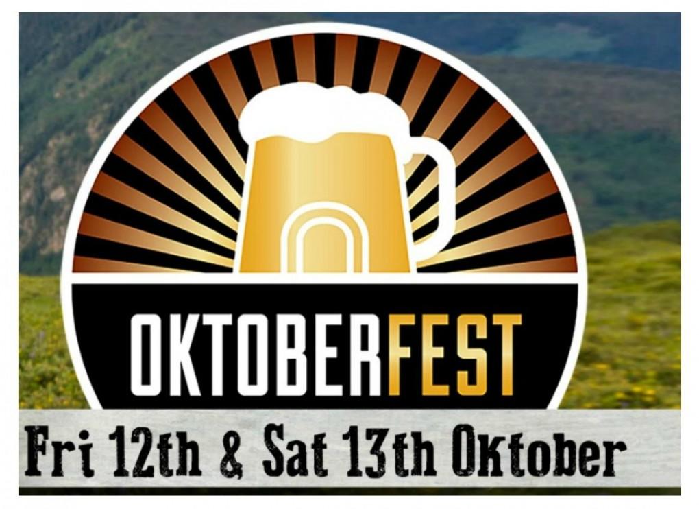 Celebrate Oktoberfest at The Lime Kiln