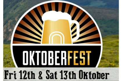 Celebrate Oktoberfest at The Lime Kiln