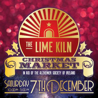 Christmas market at The Lime Kiln Gastropub Julianstown Co Meath. Festive gift ideas for friends and family