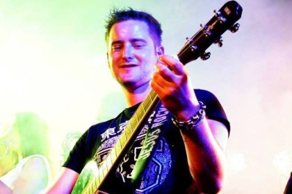 Phil Dowling live in TJ's Bar @ The Lime Kiln