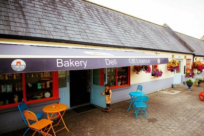 The Pantry at The Lime Kiln Julianstown. Bakery, deli, off licenceThe Pantry at The Lime Kiln