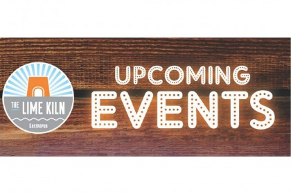 Upcoming events at The Lime Kiln Julianstown - live music, comedy, food, weekend entertainment, gig guide