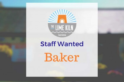 Experienced Baker required for The Lime Kiln Julianstown