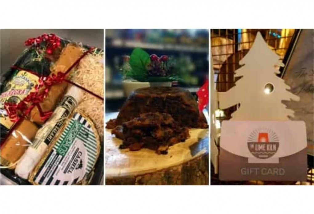 Gorgeous gifts from The Lime Kiln for the foodie in your life