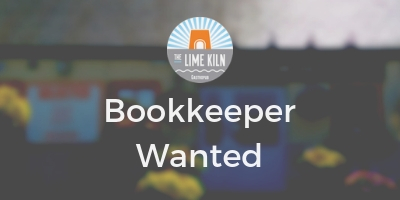 Part-time bookkeeper reuired for The Lime Kiln Gastropub