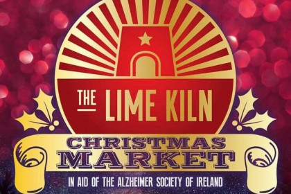 Christmas market at The Lime Kiln Gastropub Julianstown with festive gift ideas for friends & family. All proceeds to Alzheimers Society